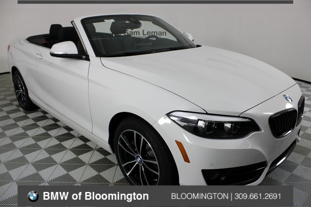 Pre Owned 2020 Bmw 2 Series 230i Xdrive